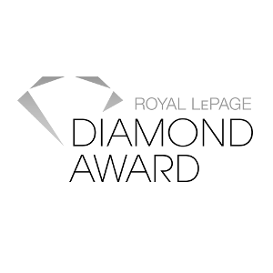 Jason Ballas: Royal LePage - Diamond Award