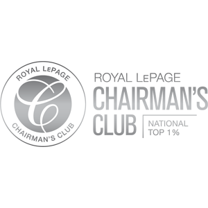Chairman's Club - Royal LePage's Top 1%